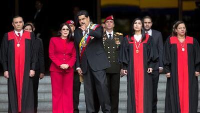 Venezuela's crumbling façade of democracy
