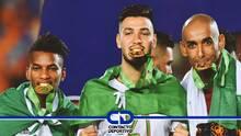 ¡Rapidez, técnica y fuerza! El Tri no se debe confiar de Argelia
