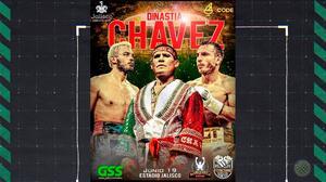 Chávez regresará al ring; rendirá homenaje al 'Macho' Camacho