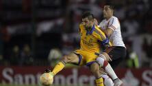 Tigres, el mejor equipo mexicano de la década para Conmebol