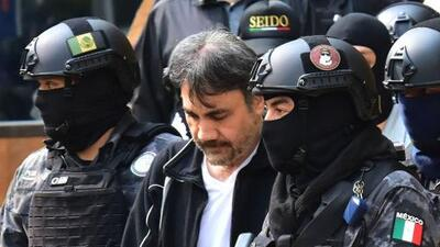 El ahijado y posible sucesor de 'El Chapo' se declara no culpable de narcotráfico en una corte de San Diego