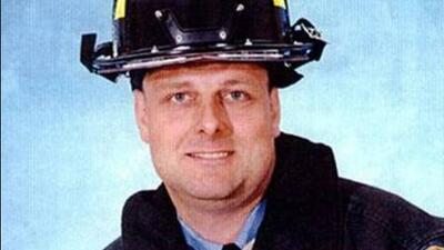 September 11 firefighter identified 18 years later