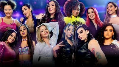 Ellas son las 12 aspirantes oficiales de Reina de la Canción, aunque dos de ellas ya están nominadas