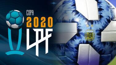 La Liga Argentina crea la Copa Maradona en honor al Pelusa