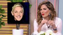 """""""Nuevos retos"""" para Ellen DeGeneres: Karla contó las razones que dio para el fin de su show tras 19 temporadas"""