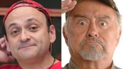 Lalo España recuerda a Polo Ortín 'Don Roque' con emotivo mensaje