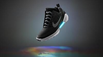 Nike's Self Lacing Sneakers Finally Has Release Date