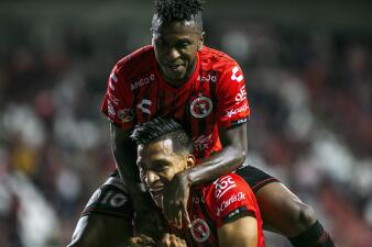 En fotos: En la frontera, Tijuana vence 3-2 a Morelia