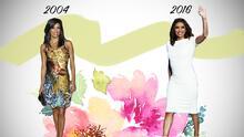 En fotos: la transformación de Eva Longoria