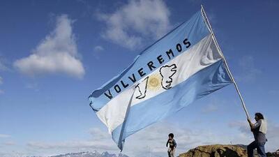 Un desliz de Macri reabre la herida argentina por la soberanía de las islas Malvinas
