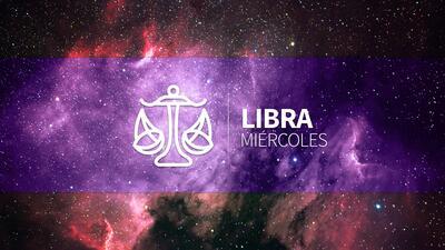 Libra – Miércoles 13 de diciembre 2017: Yérguete con fuerza de voluntad