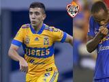 Toluca admite interés por traer de regreso a Leo Fernández y Luis Quiñones