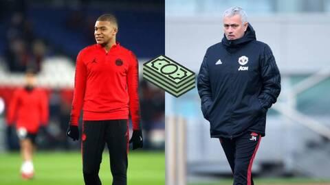 ¿Por qué Mourinho considera que Mbappé es mejor fichaje que Cristiano o Messi?