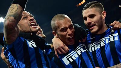 Cómo ver Inter vs. Tottenham en vivo, Champions League
