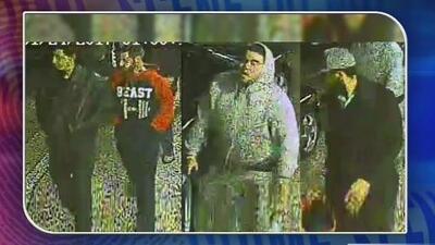 Policía busca a responsables del robo a un turista asiático en Miami Beach