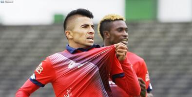 Columbus Crew buscaría sustituir la partida de sus goleadores con joven atacante ecuatoriano