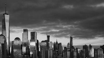 Nueva York vivirá un lunes con cielos nublados y posibilidades de tiempo invernal
