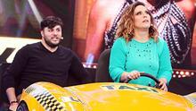 Angélica Vale se convierte en la taxista de Chicharito, El Gordo, J Balvin y hasta de Pedro Infante