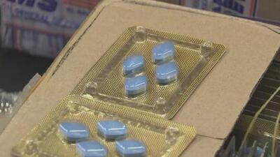 La lucha de las autoridades de Los Ángeles contra el fentanilo, la potente droga que amenaza a la sociedad estadounidense