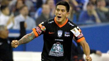 Orlando City estarían buscando a delantero argentino que triunfa en Colombia