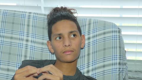 """Hombre de acero"": La historia de Anthony Borges, el joven venezolano que sobrevivió a 5 disparos de Nikolas Cruz en Parkland"