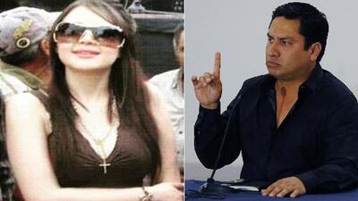 Nataly Fernández, la mujer que vincula a Julión Álvarez con Valentín Elizalde