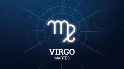 Virgo – Martes 11 de junio de 2019: surgen circunstancias que te alegrarán