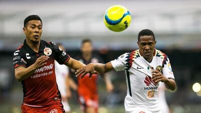 Cómo ver América vs Club Tijuana en vivo, por la Liga MX