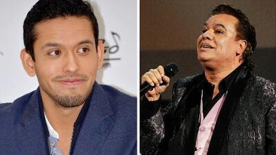 'Eternamente Juan Gabriel': Iván Aguilera confirmó serie de conciertos en homenaje a su padre
