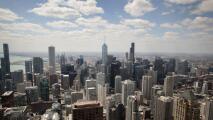 A Chicago le espera un sábado con cielos parcialmente nublados y condiciones secas