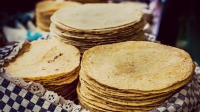Una máquina podría cambiar definitivamente la forma de calentar tortillas