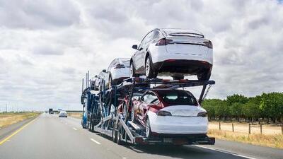 El Tesla pierde la recomendación de Consumers Report