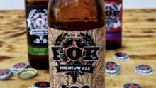 Presentan primera cerveza de cannabis que se venderá en Puerto Rico