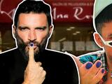 Bad Bunny denuncia que le negaron una manicura y Julián Gil se solidariza con un acto sorpresivo