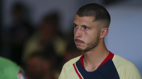 Tras jugar con Argentina, Guido Rodríguez ya puso la mira en Tigres
