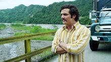 "Pablo Escobar demostró su gran poder a ""plata o plomo"""