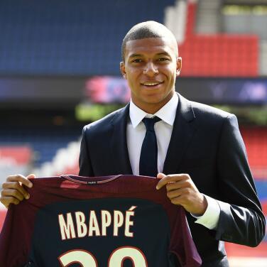 La BBC evitó que Mbappé llegara al Real Madrid en 2017