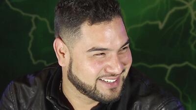 Alan Ramírez, de Banda MS, está vivo de milagro luego del disparo que recibió