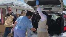 Organizaciones del valle se preparan para ayudar a los más necesitados en las próximas fiestas