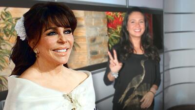 """Verónica Castro niega boda con Yolanda Andrade y le exige que deje las """"tonterías"""" y """"falta de respeto"""""""