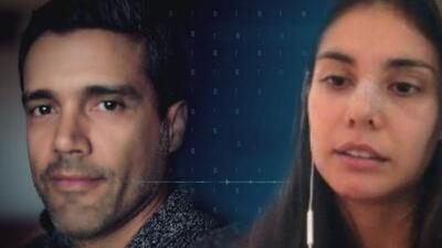 Un ataque y un soborno: la entrevista donde el actor Alejandro García niega haber golpeado a Eileen Moreno
