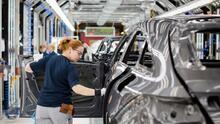 Estos son los fabricantes de carros que han paralizado su producción por el coronavirus