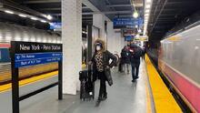 Cuatro apuñalamientos dejan dos muertos y obligan el despliegue de 500 agentes en el metro de Nueva York