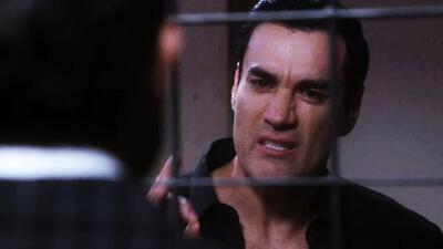 Ricardo fue encarcelado por golpear a un agente de la policía