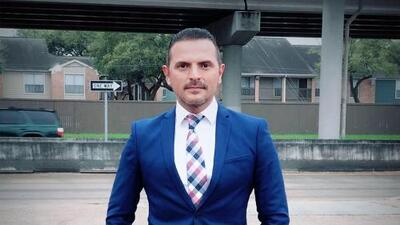 Rodolfo Sánchez se integra al departamento digital de noticias de Univision 45 Houston