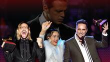 Emoción, sorpresas y un gran 'comeback': todo lo que pasó en los Latin GRAMMY 2018