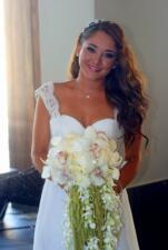 ¡Sherlyn se casó! Revive su boda por el civil