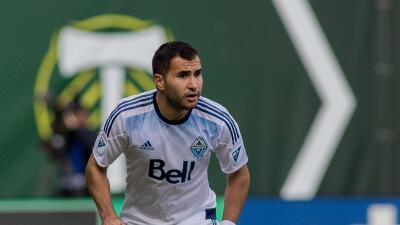Toronto FC sigue reforzando su defensa: llega el iraní Steven Beitashour
