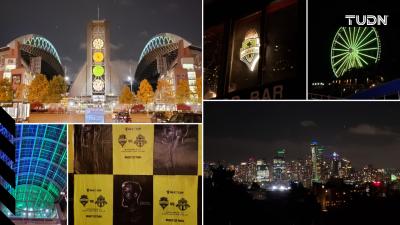 Seattle no duerme, sueña con la final de la MLS Cup 2019