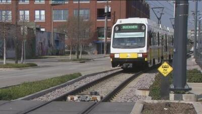 El sistema de transporte DART recibe una inversión millonaria del gobierno federal para la expansión del servicio